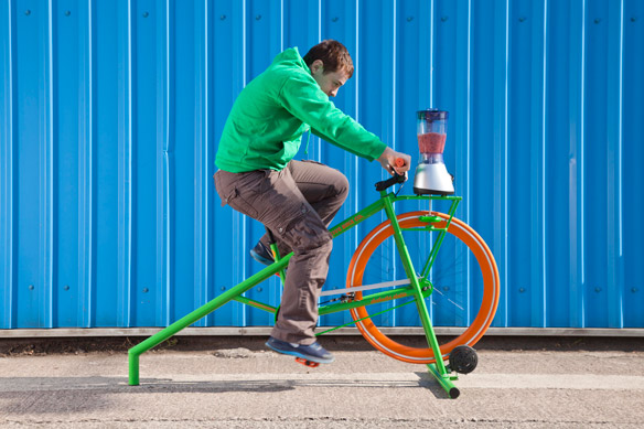 Alternative Bike Co Shakesta Static The Static